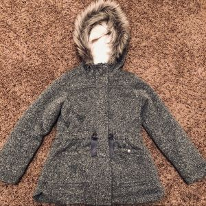 Old Navy Girls Coat